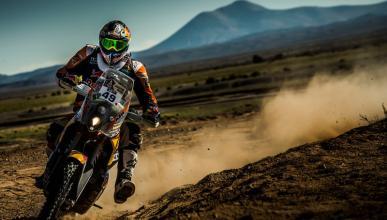Dakar 2016: Motos. Etapa 11: segunda victoria para Meo