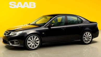 Saab vende 20.000 9-3 eléctricos por casi 1.000 millones