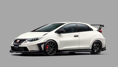 El Honda Civic Type R más cañero que has visto