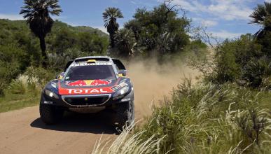 Dakar 2016. Peterhansel conquista su duodécimo Dakar