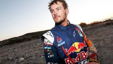 Dakar 2016: Motos. Etapa 13: Price, campeón del Dakar 2016