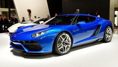 No habrá un Lamborghini 100% eléctrico, al menos por ahora