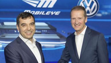 VW da un paso al frente por la conducción autónoma