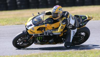 MotoGP 2016: Colin Edwards, el secreto de Yamaha