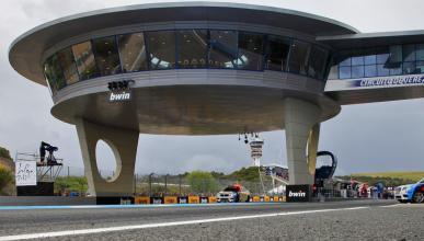 Querella de Manos Limpias contra el Circuito de Jerez