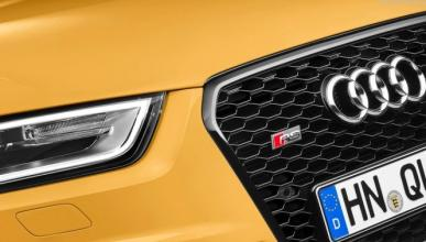 El nuevo Audi RS Q5 llegará con más de 450 CV