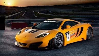Este McLaren 12C único solo podría ser de Japón