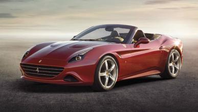 Ferrari California T 'Handling Speciale': más atlético