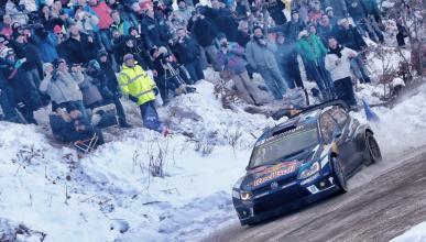 WRC 2016, Rally Montecarlo: Ogier arranca con victoria