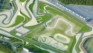 Finlandia quiere entrar en MotoGP a partir de 2017