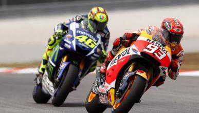 Honda no mostrará la telemetría de Márquez en Sepang 2016