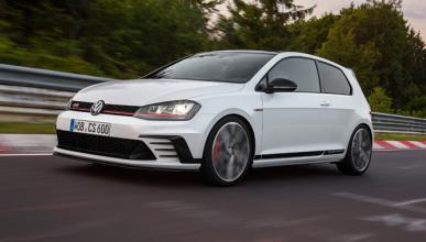 El Volkswagen Golf facelift se presentará en marzo