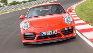 Un exclusivo Porsche 911 Turbo S, a la venta en Canadá