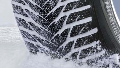Cinco neumáticos de invierno por menos de 100 euros