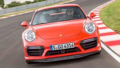 Porsche seguirá con el cambio manual, a pesar de la demanda