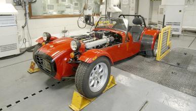 Hasta 30.000 euros de multa por motor trucado