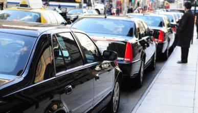 Uber usará juguetes para calmar a los pasajeros ebrios