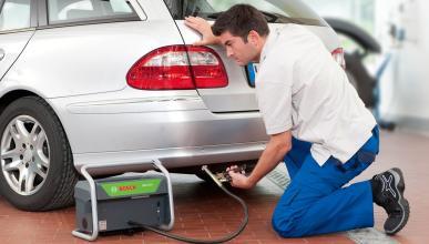 VW paga a los talleres 60 euros por actualizar el software