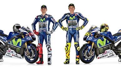 Test Sepang MotoGP 2016: ¿cómo llega Yamaha?