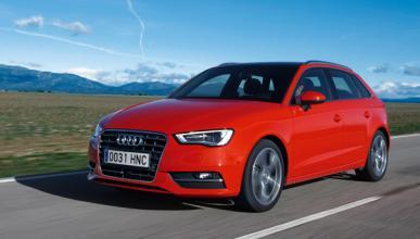 Audi S3 Sportback 2016, ¡te hemos pillado!