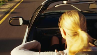 Día Mundial contra el Cáncer: cuida tu piel al conducir