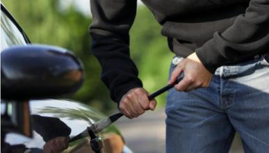 10 precauciones para evitar que te roben el coche