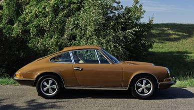 Por qué nadie quiere el Porsche 911 Turbo de Steve McQueen