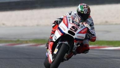 Test Sepang MotoGP 2016 (II): Petrucci da la sorpresa