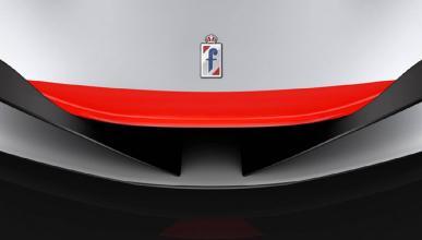 Pininfarina presentará un prototipo en el Salón de Ginebra