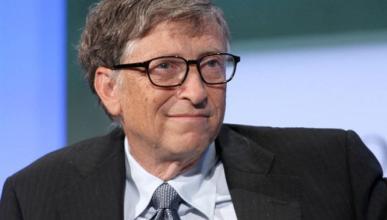 ¿Por qué Bill Gates memorizaba las matrículas?