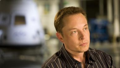 Elon Musk cancela el pedido del Tesla Model X de un cliente