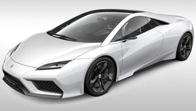 Lotus Esprit 2010