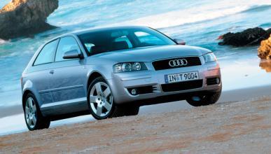 Los 20 modelos usados más fiables entre 3.000 y 6.000 euros