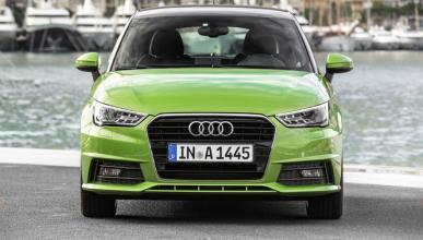Audi A1 Cabrio, primer render