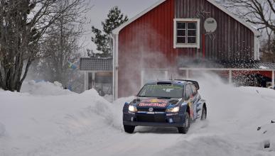 WRC 2016: el Rally de Suecia, acortado por falta de nieve