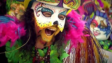 Carnaval, carnaval... VW busca el mejor disfraz del año