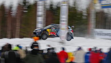 WRC 2016. Rally Suecia: Previo, tramos y horarios