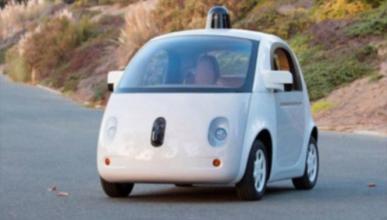 El coche de Google ya se considera un conductor más en EEUU