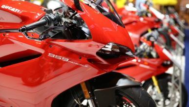 Volkswagen podría vender Ducati