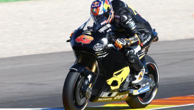 Test Phillip Island MotoGP 2016: Jack Miller llega a tiempo