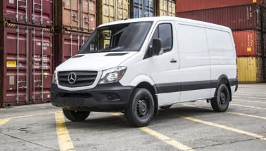 Mercedes-Sprinter-Worker