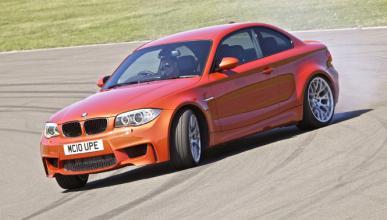 Los modelos de BMW llamados a revisión por el airbag Takata