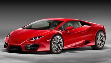 ¿Irá el Lamborghini Huracan Avio Edition a Ginebra?