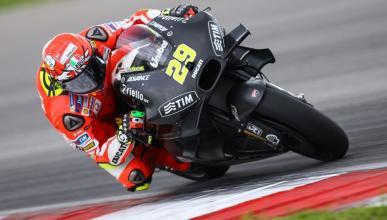 Test Phillip Island MotoGP 2016: ¿cómo llega Ducati?