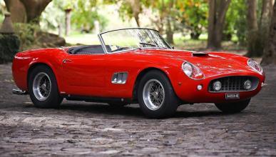 ¿Qué coche puede costar 15 millones de euros?