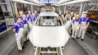 VW, entre las mejores empresas para trabajar en España
