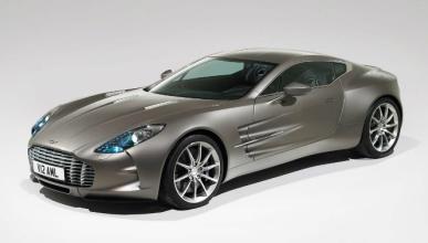 El sonido de un Aston Martin One-77 sorprende en Mónaco