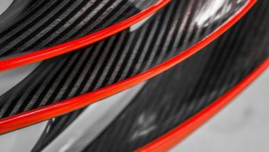 Los dos debut internacionales de Koenigsegg para Ginebra