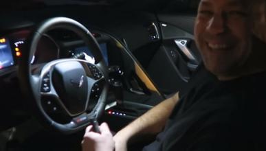 Vídeo: regala a su padre el coche de sus sueños