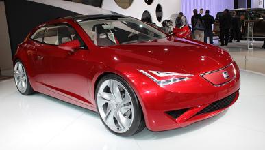 Las ventas de coches empiezan el año imparables